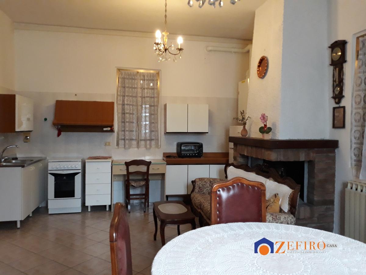 Appartamento affitto SAN GIOVANNI IN PERSICETO (BO) - 2 LOCALI - 55 MQ