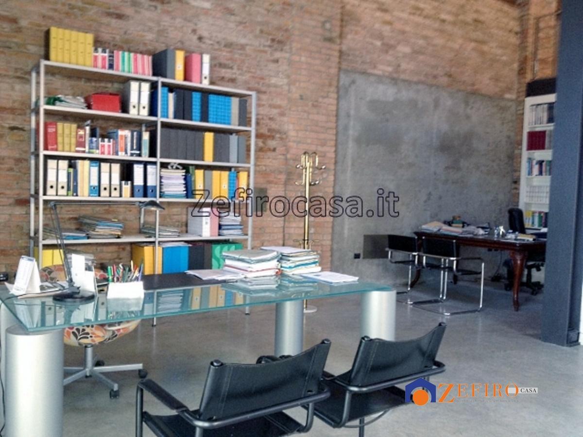 Estremamente Loft/Open Space Reggio nell'Emilia - Reggio Emilia - Zona  GS22