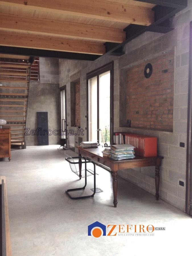 Top Loft/Open Space Reggio nell'Emilia - Reggio Emilia - Zona  BL89