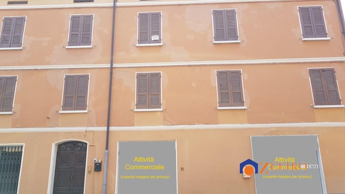 Appartamento affitto Rolo (RE) - 3 LOCALI - 65 MQ