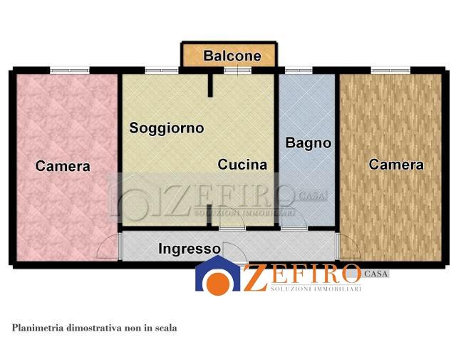 Appartamento, crevalcore, Vendita - Crevalcore