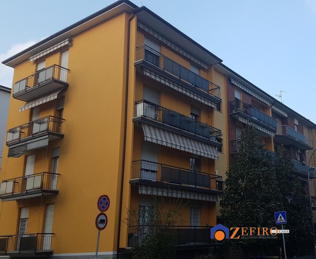 Vendita appartamenti san giovanni in persiceto san for Piani di garage con deposito soffitta
