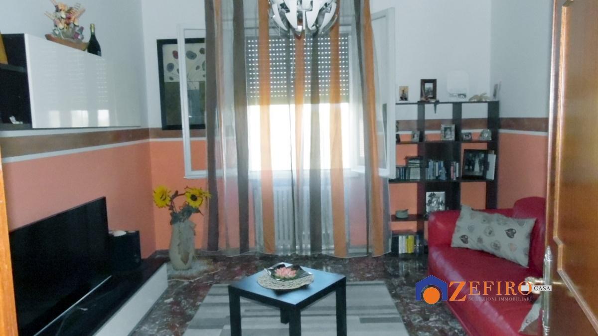 Appartamento in affitto a Sant'Agata Bolognese, 4 locali, prezzo € 430 | Cambio Casa.it