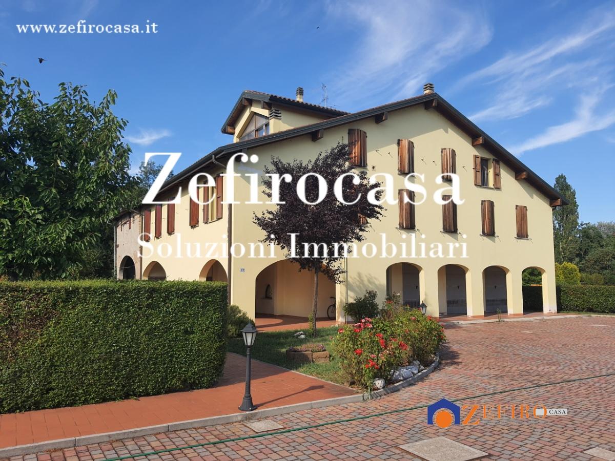 Appartamento in vendita a San Giovanni in Persiceto, 3 locali, prezzo € 140.000 | CambioCasa.it